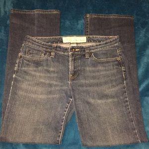 LOFT Jeans - LOFT women's ORIGINAL BOOT Jeans SZ: 4
